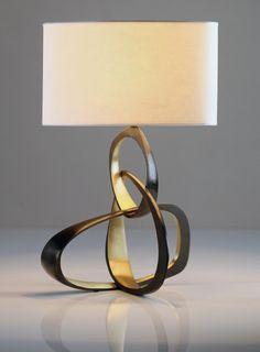 herve Van der Straeten lamp