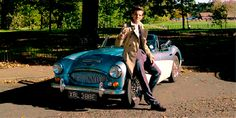 One Direction's Night Changes music video in GIF form -Sugarscape.com