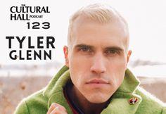 Tyler Glenn/Neon Trees Ep 123 The Cultural Hall