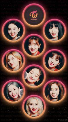 K Pop, Bts Twice, Twice Once, Nayeon, Kpop Girl Groups, Kpop Girls, Signal Twice, Twice What Is Love, Twice Photoshoot