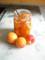 Abricot Vanille de Christine Ferber
