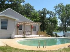Murray Properties Lake House @ Fox Lake, Twin Lake MI Vacation Rentals   RentMichiganCabins.com