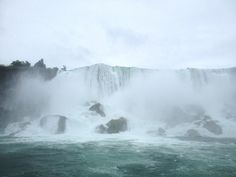 Niagara Falls Niagara Falls, Ontario, Places, Nature, Travel, Naturaleza, Viajes, Destinations, Traveling
