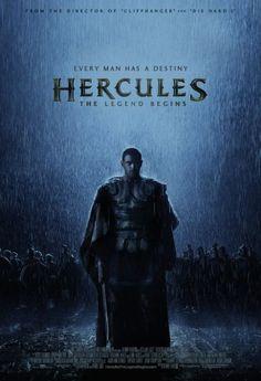 The Legend of Hercules DVD Release Date