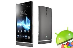 Sony Xperia S Jelly Bean: ufficialmente disponibile lupdate ad Android 4.1.2