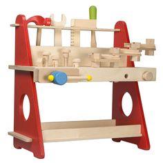 Educo :: My First Tool Set