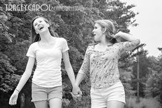 friends, friendship, girls, teens, teenagers, laughter, sisters, family, outdoor, fun     Check out my Facebook photography page - Tracey Carol * Behind the Lens