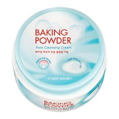 Etude House Baking Powder Pore Cleansing Cream 180ml >>> You can find more details by visiting the image link.