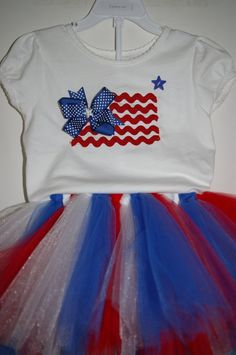 4th of july toddler swimsuit