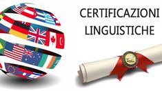 Conoscenze linguistiche certificate da:  - Instituto Cervantes per lo spagnolo;  - Anglo American Centre per l'inglese; - Alliance Française per il francese.