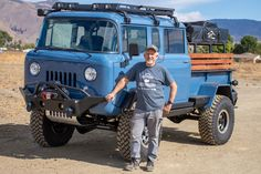 Cool Jeeps, Cool Trucks, Jeepster Commando, Rugged Ridge, Jeep Truck, Jeep Life, Happy Campers, Hot Wheels, Cars And Motorcycles