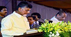Chandrababu Naidu to meet top CEOs - Teluguabroad