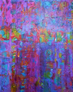 Original art for sale at UGallery.com   Desire by Rebecca Rousseau   $575   acrylic painting   20' h x 16' w   http://www.ugallery.com/acrylic-painting-desire