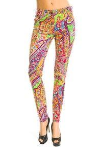 DERHY S14 - Pantalon Ingenue