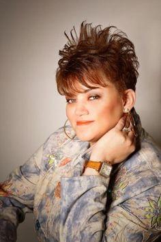 Stacy Lattisaw, 47