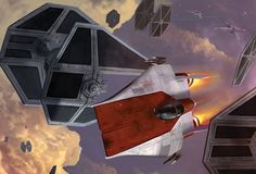 Bomber Wings and Fighter Screens - Fantasy Flight Games