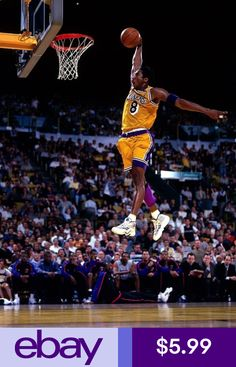 Pin by Wani on basketball Kobe bryant dunk, Kobe bryant