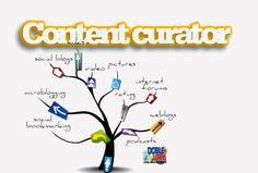 Marketing de contenidos con content curator / @dobleveta1 | [...] (1) Haz uso de tus habilidades creativas [...] (2) Identificar el contenido que está relacionado con tu sitio web, pero interesante para los lectores [...] (3) Regularmente publicar nuevos artículos o mensajes [...] (4) Ir donde este su público [...] | #socialmedia