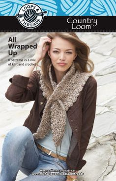 Loops & Threads™ All Wrapped Up Book