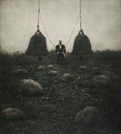 The Waiting | Robert & Shana ParkeHarrison