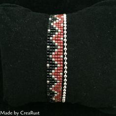 Armband met ballchain