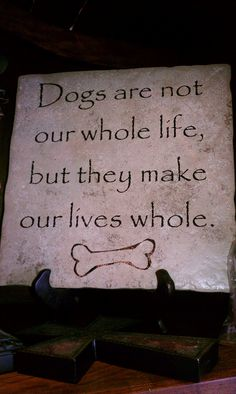 saw this in a store today - just a ceramic tile with vinyl lettering. saw this in a store today – just a ceramic tile with vinyl lettering. Tile Projects, Vinyl Projects, Dog Crafts, Crafts To Make, Ceramic Tile Crafts, Vinyl Gifts, Vinyl Quotes, Diy Coasters, Silhouette Cameo Projects