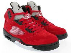 309019fc6581f2 Jordan retro 5 Raging bull pack Jordan Retro 14