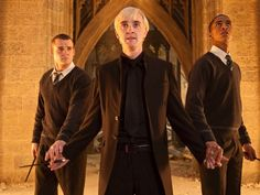 J.K. Rowling Reveals What Happened to Draco Malfoy After 'Harry Potter'