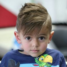 Tremendous 50 Cute Toddler Boy Haircuts Your Kids Will Love Boy Haircuts Hairstyles For Men Maxibearus