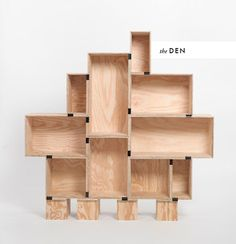 PLYWOOD-BOXES-FORMED-INTO-SHELVES.jpg 500×518 pikseli