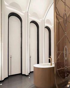 Lavatory Design, Washroom Design, Toilet Design, Bathroom Design Luxury, Bath Design, Bathroom Spa, Bathroom Toilets, Toilet Door, Public Bathrooms
