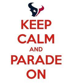 Texans forever <3 JJ Watt, Connor Barwin and Brian Cushing.