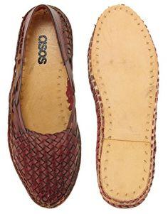 Got them!! ASOS Sandals in Leather - Men's summer sandal