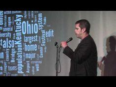 A pragmatic solution to 'Cincinnati Syndrome' - Kevin Dugan - Ignite Cincinnati 3