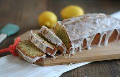 Lemon poppyseed cake, of wel citroen maanzaad cake. Heerlijke frisse combinatie!