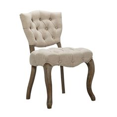Vera Dining Chair #MadisonParkDreamSpace