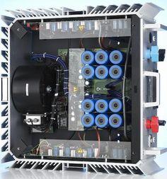 Burmester 911 Mk III monoblocs review   Stereo amplifiers   Reviews   What Hi-Fi?
