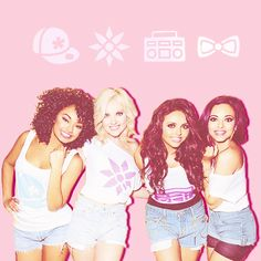 Little Mix Signs