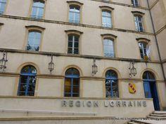 Metz(57)-Conseil régional de Lorraine!