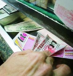 Hay un nuevo millonario   Adivinan los seis números de la Loto...