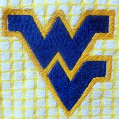 Your place to buy and sell all things handmade West Virginia University, Virginia Homes, Towel, Unique Jewelry, Handmade Gifts, God, Ship, Etsy, Sweet