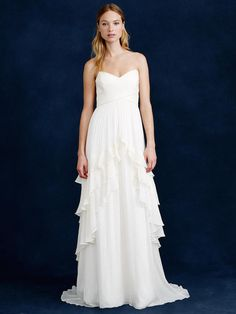 Smokin\' Hot Wedding Dresses Under $500 | Wedding dress, Weddings ...