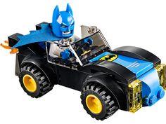 Batman™: Defend the Batcave