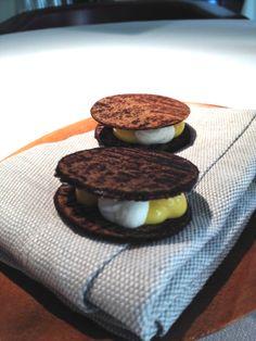 Tiramisu - Pipero al Rex - Rome Eat Dessert First, Tiramisu, Cookies, Desserts, Restaurants, Rome, Crack Crackers, Tailgate Desserts, Deserts