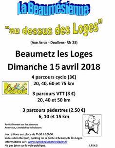 La Beaumesienne, https://chti-sportif.fr/calendrier/la-beaumesienne-2018/