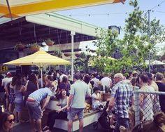 Melbourne's Best Food Truck Hot-Spots for Summer | Melbourne | The Urban List