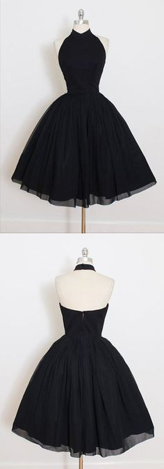 Homecoming Dress,Homecoming Dress Short,Prom Dress Short,Cheap Prom Dresses,Cheap Homecoming Dresses,Cheap Evening Dress,Homecoming Dresses Cheap,Quality Dresses,Party Dress,Fashion Prom Dress,Prom Gowns,Dresses for Girls,Prom Dress,Simple Prom Dresses,Black Halter Short Sleeve Homecoming Dress,A Line Open Back Short Prom Dress, SH239