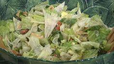 The Green Jacket Salad (Image 1)