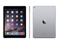 Apple iPad Air 2 Wi-Fi 32GB spacegrau MNV22FD/A NEU OVP MEDIMAXsparen25.com , sparen25.de , sparen25.info