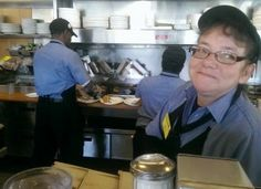 Waffle house on Piedmont Buckhead Waffle House, Atlanta
